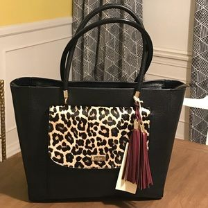 Kate Spade Longacre Court Calfhair Handbag